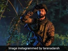 <I>Uri</I> Box Office Report - Vicky Kaushal's Film Creates 'History' Yet Again, Smashes This <I>Baahubali 2</I> Record