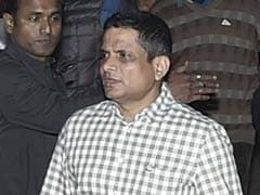 CBI Knocked At Rajeev Kumar's Door After Sending 20 Notices In Ponzi Case
