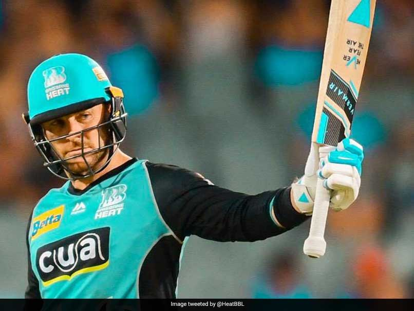Brendon McCullum Announces BBL Retirement, Eyes Coaching Career