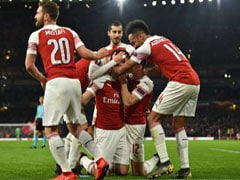 Arsenal Face Rennes In Europa League Last 16, Chelsea Draw Dynamo Kiev