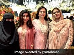 नकाब पहनने पर एआर रहमान की बेटी सोशल मीडिया पर हुई ट्रोल, फिर यूं दिया करारा जवाब