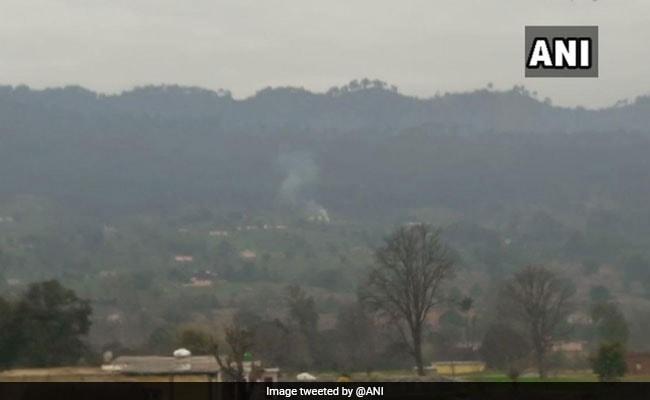 जम्मू-कश्मीर : भारत के हमले से बौखलाया पाक कर रहा गोलीबारी, शोपिया में जैश के 2 आतंकी ढेर