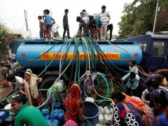Piped water supply has reached to over 83 per cent households in the national capital covering around 18 million people, says Delhi's Economic Survey 2018-19 report tabled in the Assembly on Saturday.