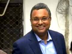 Don't Use 303 To Give Death Sentence To Spirit Of RTI: Karti Chidambaram