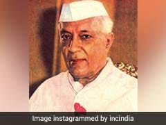 """Architect Of Modern India"": Rahul Gandhi On Jawaharlal Nehru's Death Anniversary"