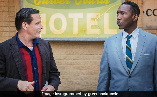 Oscars 2019: The Internet Can't Get Over Green Book's Controversial Win