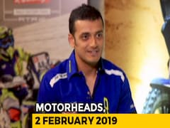 Video: In Conversation With Aravind KP, Rider, Sherco-TVS Dakar Rally Team