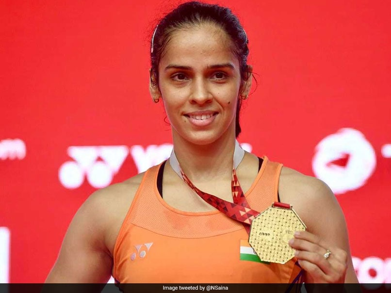 """Saina Nehwal Happy With Super Series Title Win After Marriage, Calls It """"Dream Run"""""""