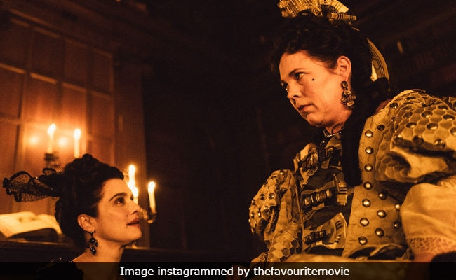 BAFTA 2019: Olivia Colman's The Favourite Tipped For Success