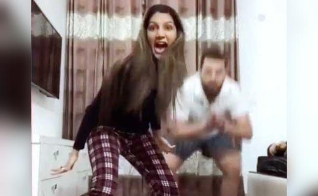 Sapna Choudhary से इस शख्स ने पूछा सवाल तो बेकाबू होकर चिल्लाने लगी हरियाणा की छोरी, Video ने उड़ाया गरदा
