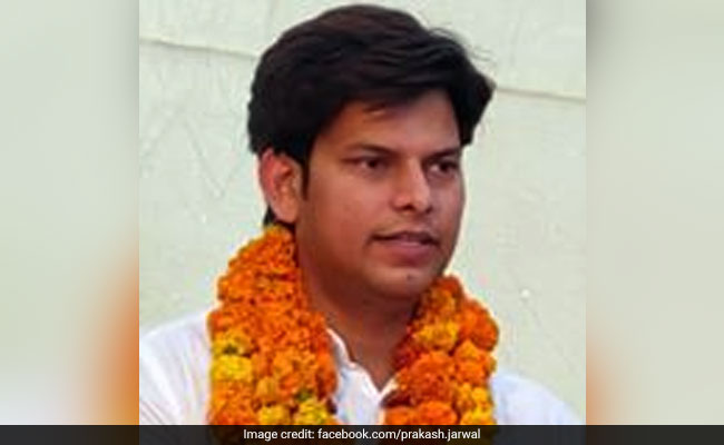AAP Lawmaker Prakash Jarwal, 2 Others Convicted In 2013 Rioting Case