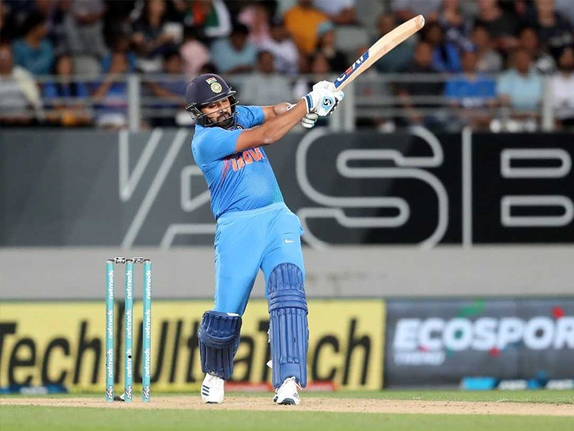 Rohit Sharma On Verge Of Creating T20I History
