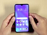 Video : Oppo K1 Unboxing And First Look