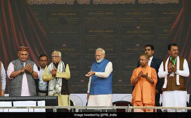 In Varanasi, PM Modi Inaugurates Virtual Experiential Museum