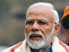 """No Place For Such Barbarism In Our Region"": PM Modi On Sri Lanka Blasts"