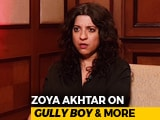 Video : Zoya Akhtar On The Use Of <i>Apna Time Aayega</i> By Political Parties