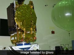 ISRO Set To Launch Communication Satellite GSAT-31 On February 6