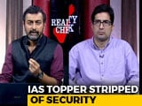 Video : Ex-IAS Officer Shah Faesal On What's Happening In Kashmir After Pulwama