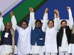 लोकसभा चुनाव 2019:  बिहार की 40 में सिर्फ इतनी सीटों पर कांग्रेस उतारेगी उम्मीदवार, बैठक में हुआ फैसला