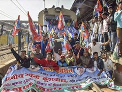 Opposition-led Bihar Bandh Evokes Mixed Response, Normal Life Unaffected