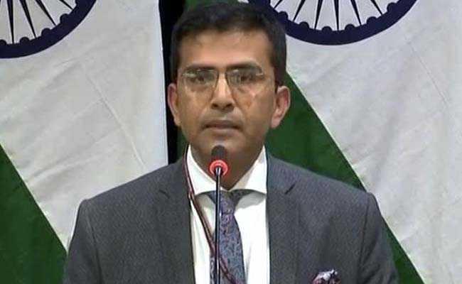 IAF Air Strike: पाकिस्तान की हिरासत में है भारतीय वायुसेना का पायलट, भारत ने सुरक्षित लौटाने को कहा