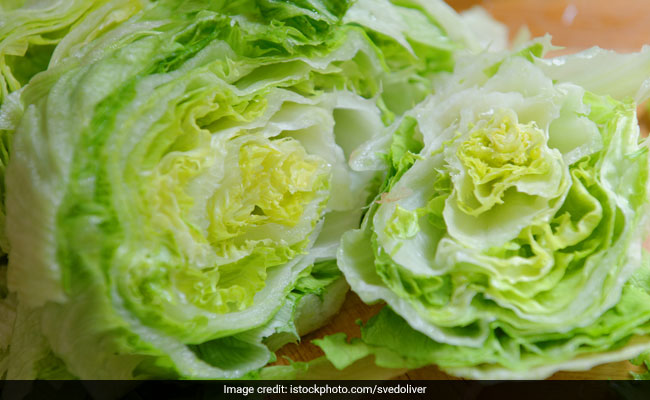 Here's Why You Should Include More Lettuce In Your Daily Diet