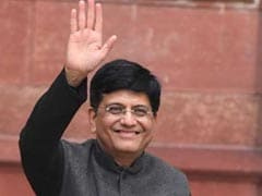 Piyush Goyal Favours Printing Currency To Finance Deficit