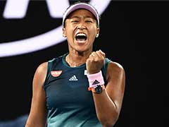 "Naomi Osaka Cites ""Happiness"" As Motive Behind Coaching Split"