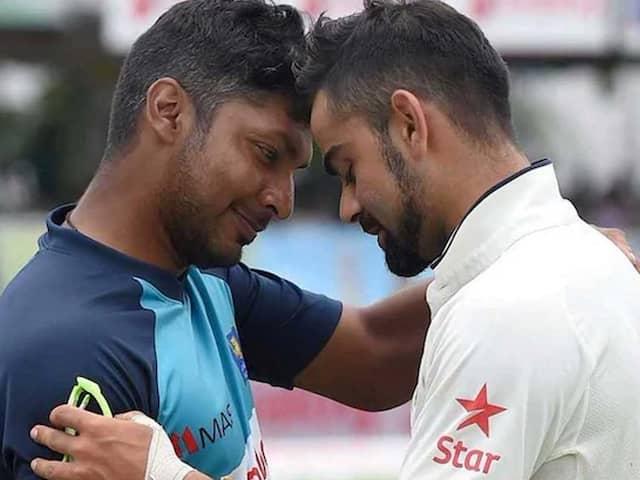 Virat Kohli Head And Shoulders Above Anyone Else In World, Feels Kumar Sangakkara
