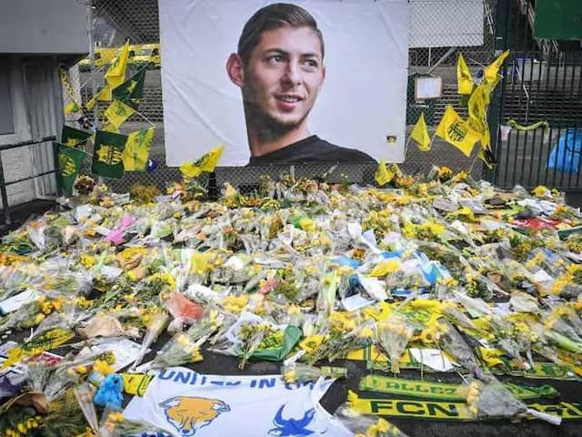 Footballer Emiliano Sala Killed By Head, Trunk Injuries: Inquest