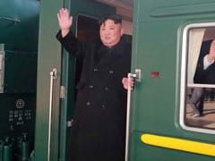 "North Korea Confirms Kim Jong Un ""Soon"" To Visit Russia"
