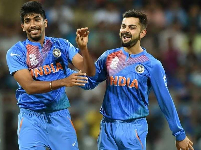 """Aa Raha Hoon Cheeku Bhaiya"": Jasprit Bumrah Throws Down The Gauntlet To Virat Kohli Ahead Of IPL 2019"