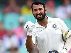 """Good Form In Test Cricket Helps Batting In Shorter Formats"": Cheteshwar Pujara"