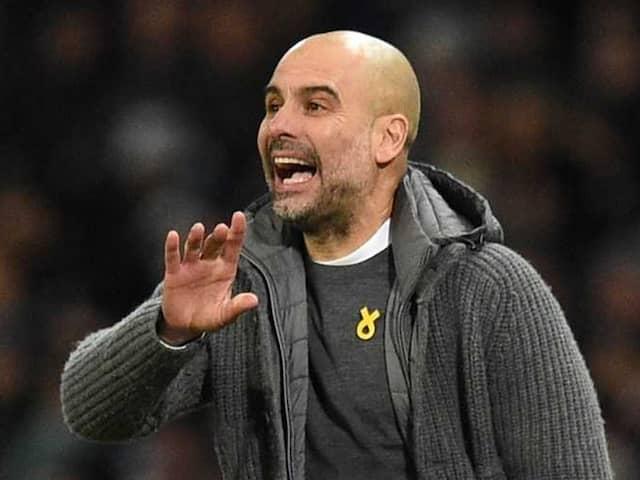 Pep Guardiola Sure Of Plenty More Premier League Twists To Come