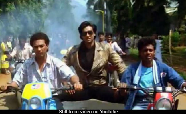 Ajay Devgn And Riteish Deshmukh Troll Each Other. Guess Who Had The Last Laugh?