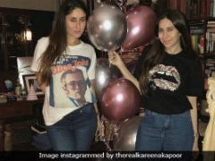 Kareena Kapoor Doesn't Like Dressing-Up, 'Can Make Jeans, T-Shirt Look Like Couture'