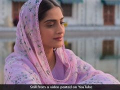 <i>Ek Ladki Ko Dekha Toh Aisa Laga</i> Box Office Collection Day 4: Sonam Kapoor's Film Makes Rs 1.5 Crore On Monday