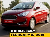 Video : Benelli TRK 502, Ford Aspire CNG, Bentley Bentayga Speed