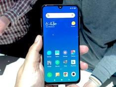 Xiaomi Mi 9, Mi 9 SE, Mi Mix 3 5G First Look