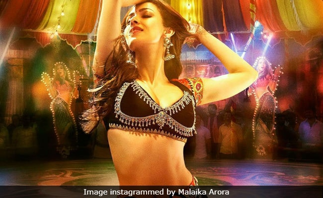 Malaika Arora Says She 'Never Felt Objectified While Doing Special Numbers'