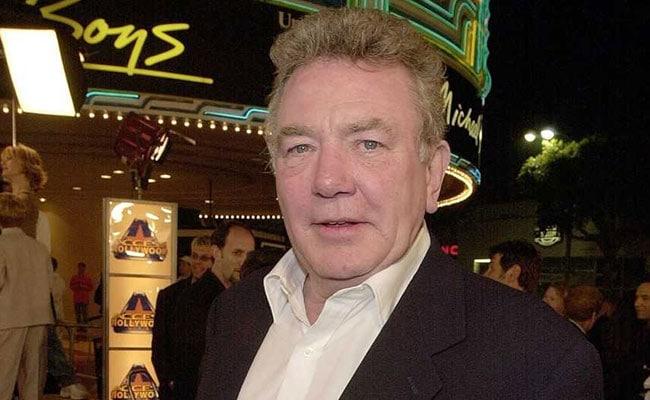 Oscar-Nominated Actor Albert Finney Dies At 82