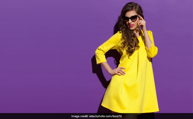 Spread Some Sunshine: 7 Gorgeous Yellow Dresses To Glam Up In