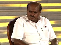 HD Kumaraswamy Accused Of Alerting Offenders Before Income Tax Raids