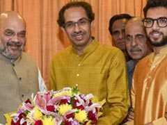 महाराष्ट्र में भगवा गठबंधन : क्या अब शिवसेना के 'राजकुमार' का होगा अहम रोल!