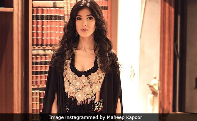 Shanaya Kapoor Takes The First Step In Bollywood As...Shanaya Kapoor Instagram