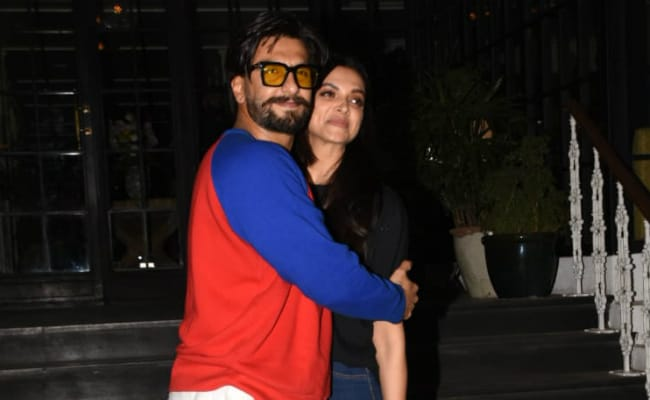 Deepika Padukone, 'Maar Hi Dogi Kya?': Ranveer Singh's Comments Call For Super-Likes