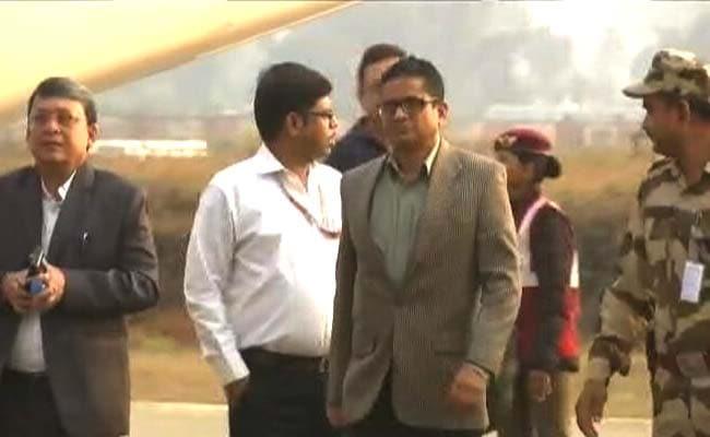 सारदा घोटाले में पूछताछ के लिए CBI के दफ्तर नहीं पहुंचे पूर्व कोलकाता पुलिस कमिश्नर राजीव कुमार