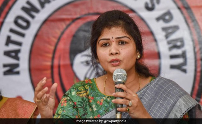 National Women's Party To Field 13 Women Candidates On Lok Sabha Seats In Rajasthan