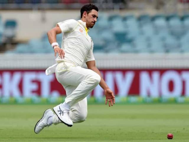 Mitchell Starc, Josh Hazlewood Doubtful For Australias Tour Of India