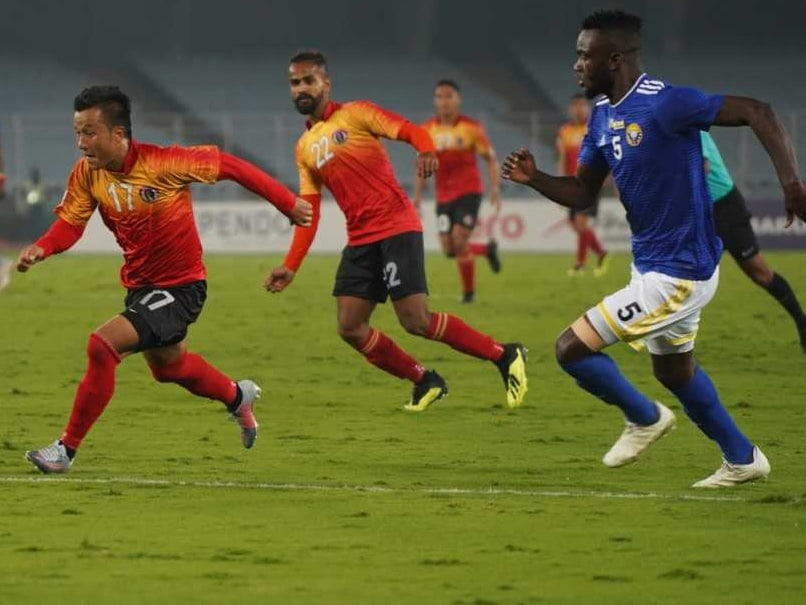 "East Bengal To Play In Srinagar Against Real Kashmir If ""Forced"" By AIFF"